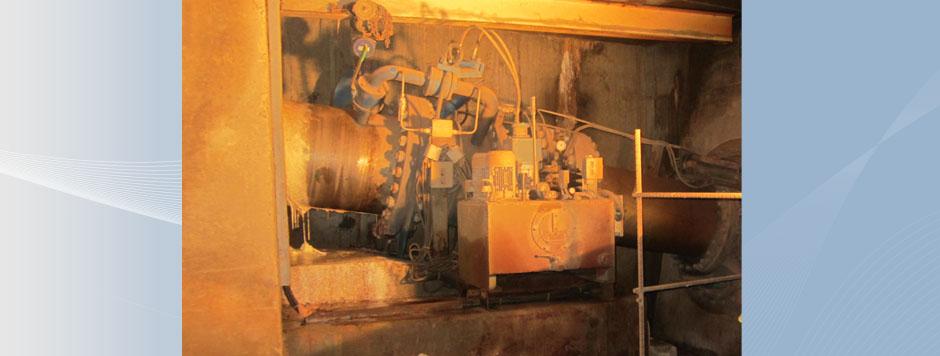 dam-maintenance